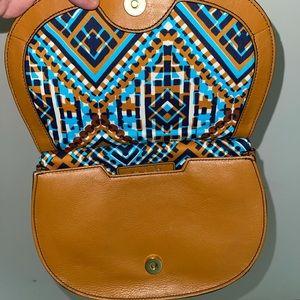 Vera Bradley Leather Purse